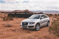 2012 Audi Q5 image.