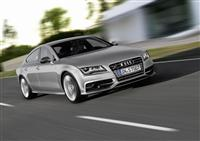 2012 Audi S7 image.