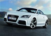 2012 Audi TT RS image.