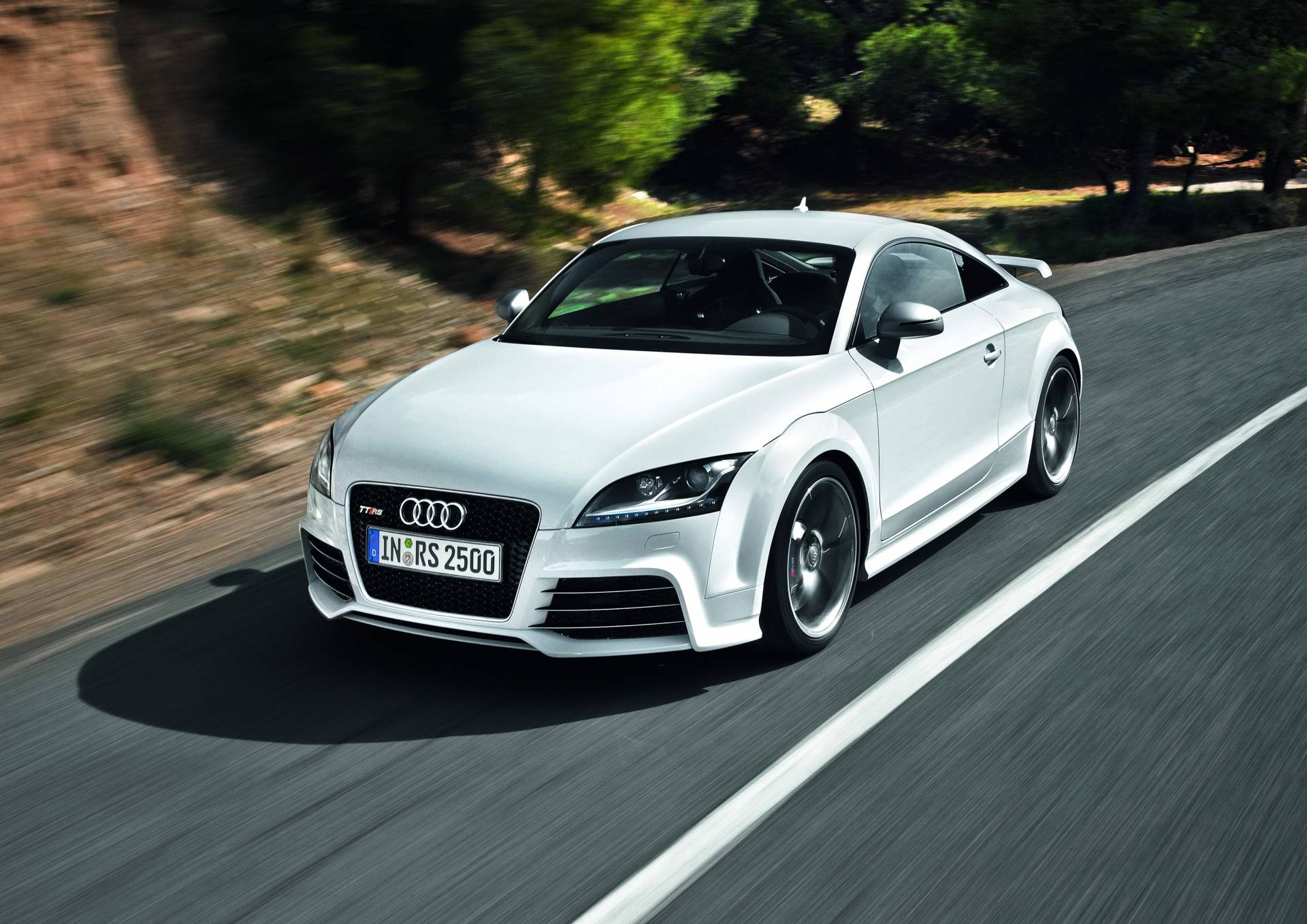 2012 audi tt rs image. Black Bedroom Furniture Sets. Home Design Ideas