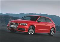 2013 Audi S3 image.