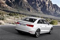 2013 Audi A3 Sportback g-tron thumbnail image