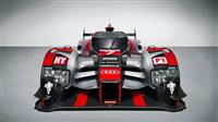 2016 Audi R18 image.