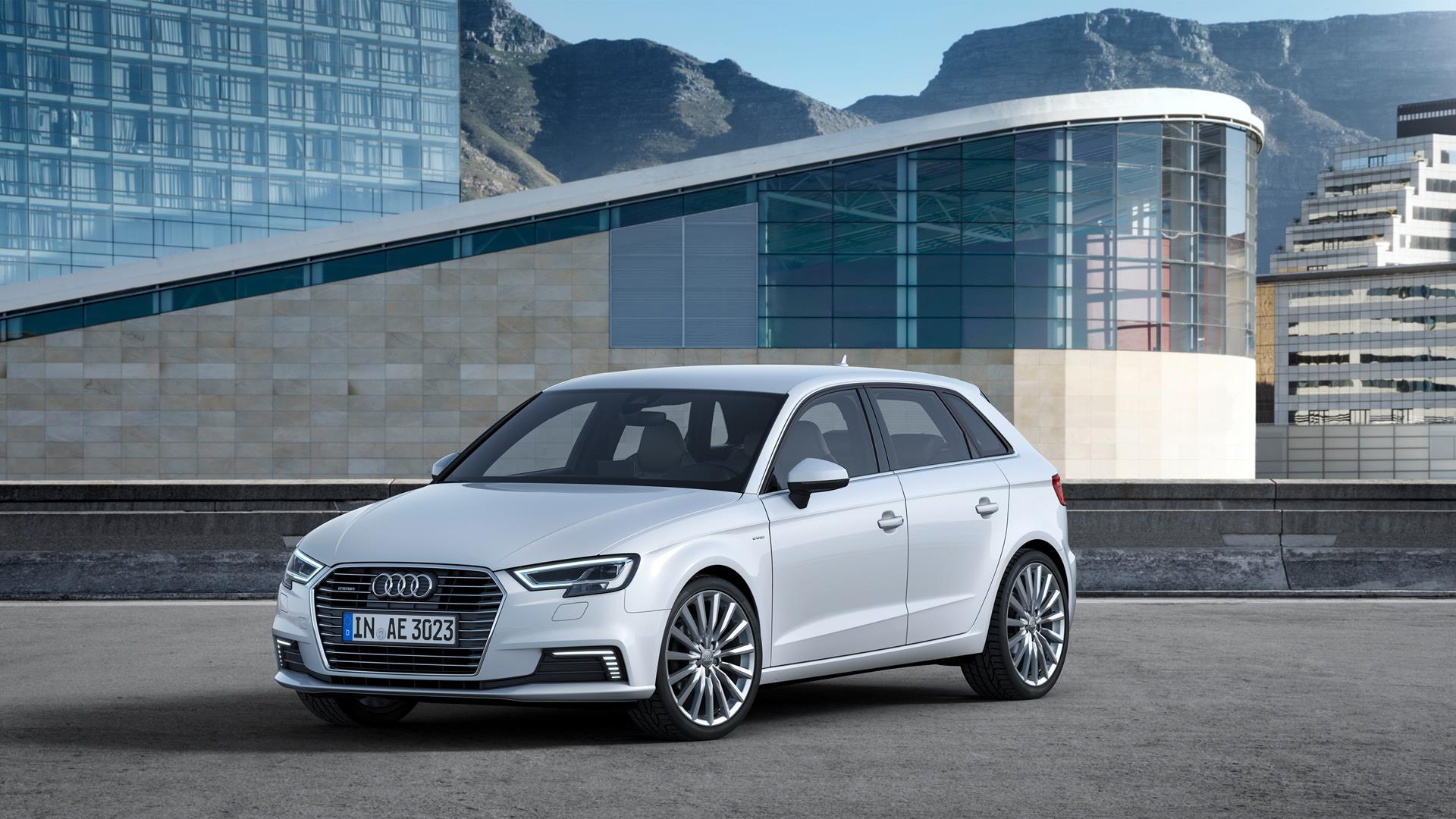 2017 audi a3 sportback e tron technical specifications and data engine dimensions and. Black Bedroom Furniture Sets. Home Design Ideas