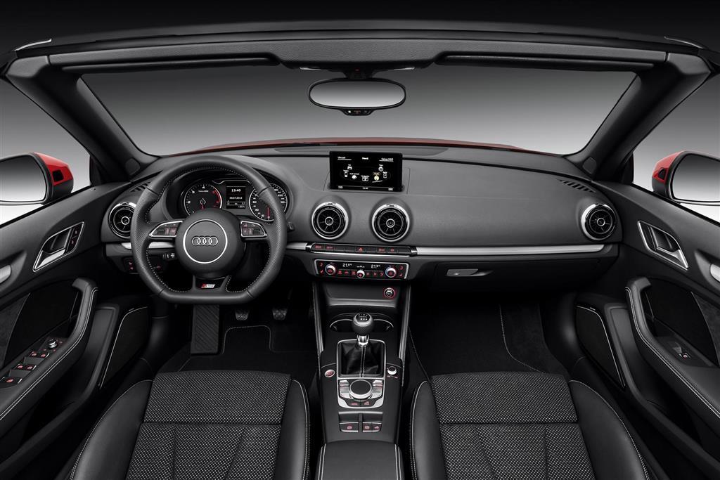 2017 Audi A3 conceptcarzcom
