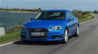 2017 Audi A4 allroad quattro thumbnail image
