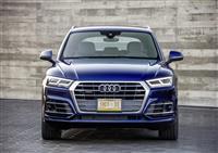 2018 Audi Q5 image.