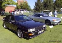 1985 Audi Quattro image.