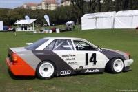 1988 Audi 200 TransAm