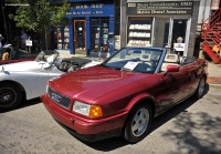 1994 Audi 90 image.