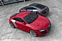 2011 A Kahn TT GT image.