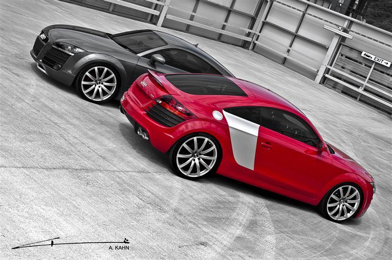 2011 A Kahn TT GT Image