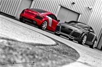 2011 A Kahn TT GT