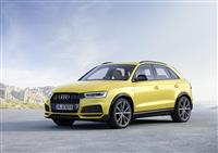 2016 Audi Q3 Black Edition image.