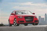 2012 Audi A3 image.