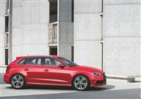 2013 Audi A3 Sportback S-Line image.