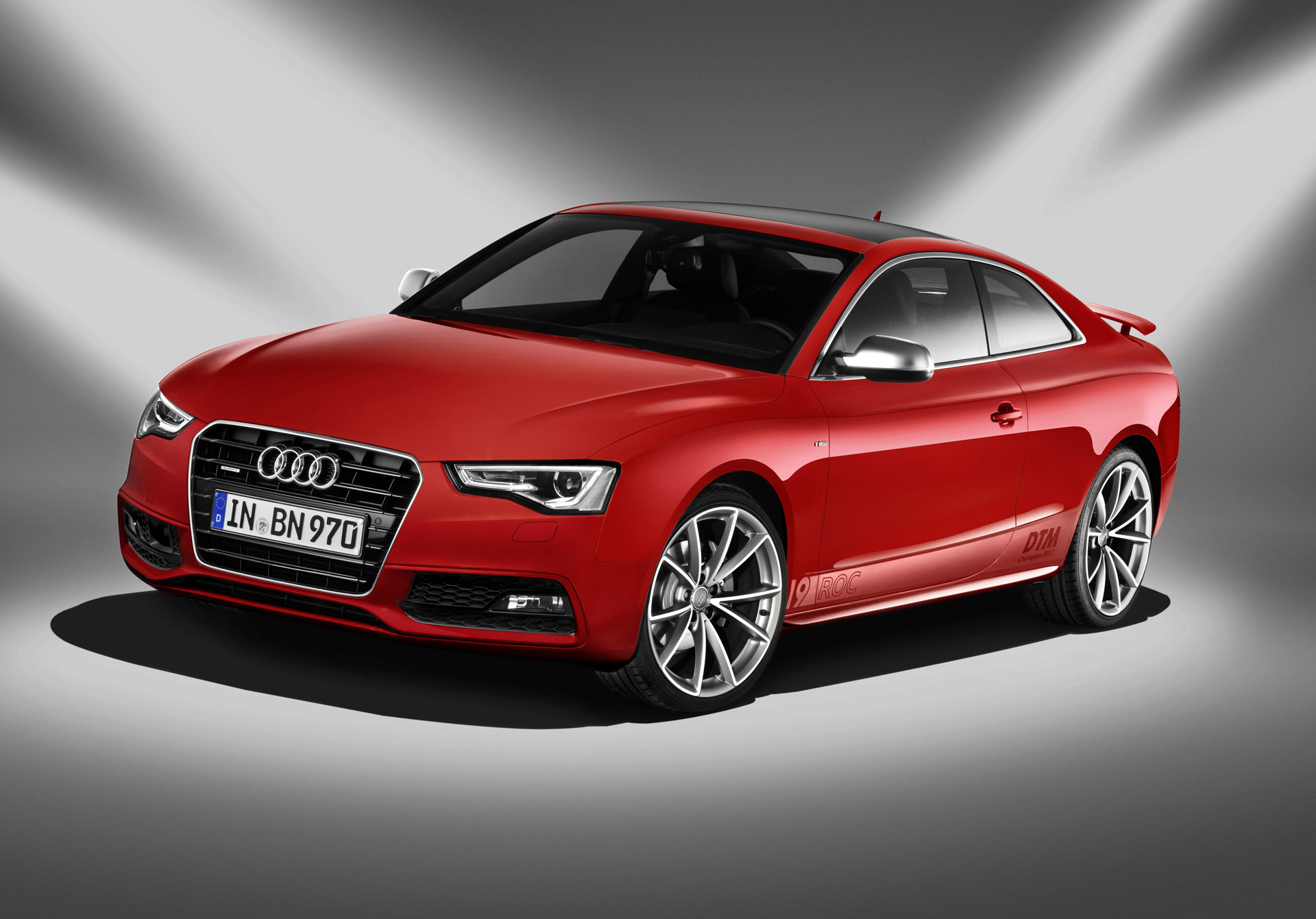 2014 audi a5 dtm edition. Black Bedroom Furniture Sets. Home Design Ideas