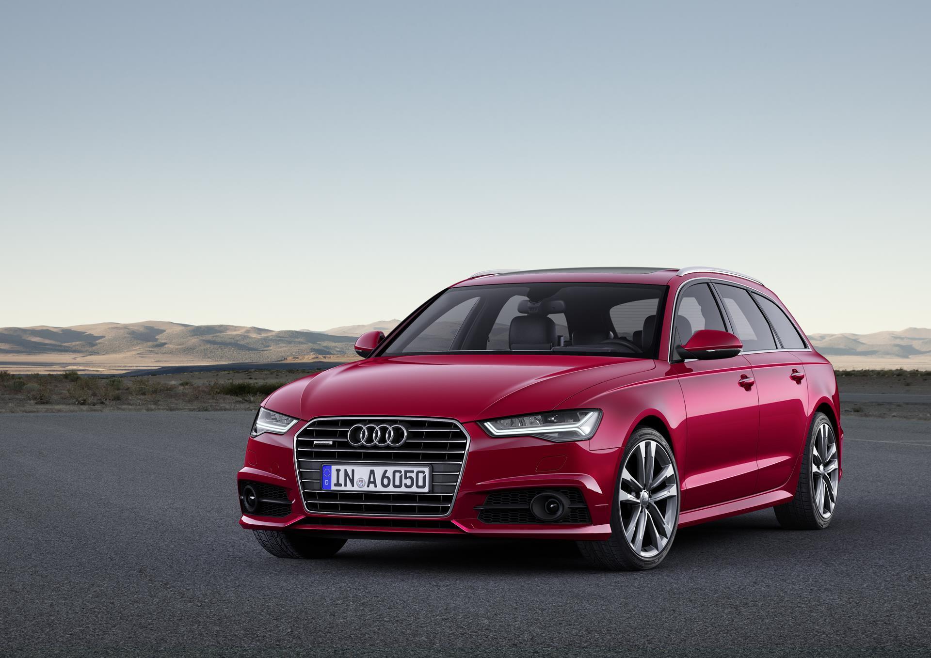 2017 audi a6 avant images photo audi a6 avant 2017 image for Audi a6 avant interieur