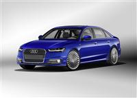 2015 Audi A6 L e-tron image.