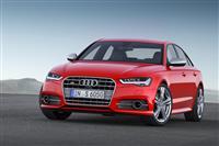 2016 Audi A6 image.