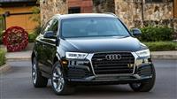 2016 Audi Q3 image.