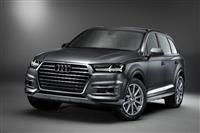 Audi Q7 Monthly Sales