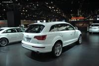 2009 Audi Q7 image.
