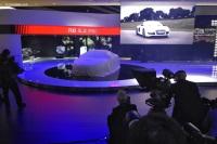 2009 Audi R8 5.2 FSI Quattro image.