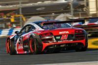 2012 Audi R8 GRAND-AM