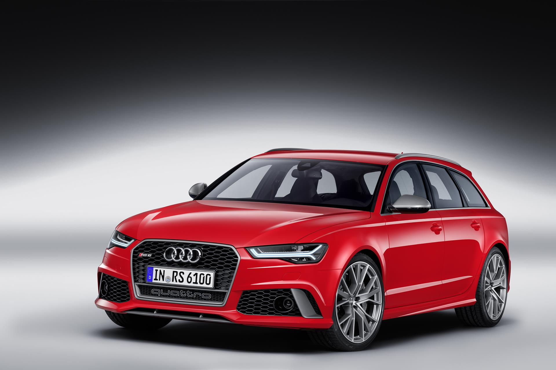 2016 audi rs 6 avant performance. Black Bedroom Furniture Sets. Home Design Ideas
