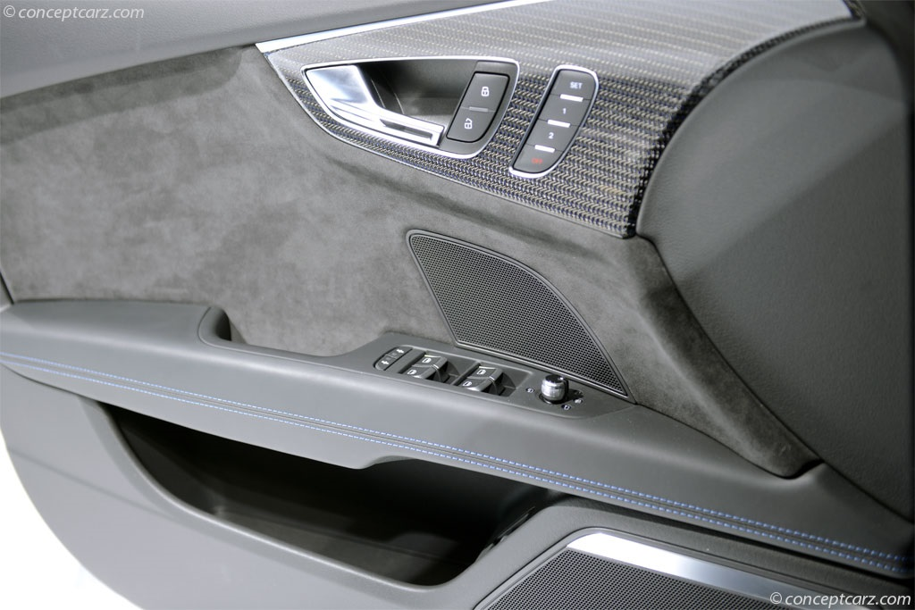 2017 Audi RS 7 Image