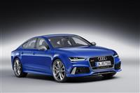 2016 Audi RS 7 Sportback Performance image.