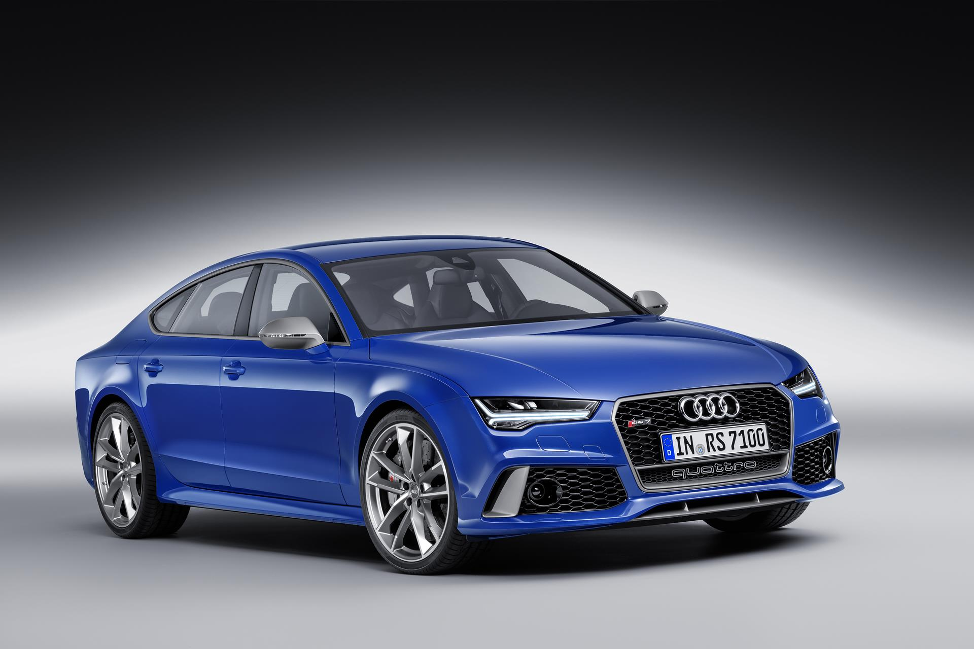 2016 audi rs 7 sportback performance. Black Bedroom Furniture Sets. Home Design Ideas
