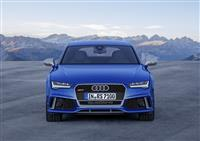 2017 Audi RS 7 thumbnail image