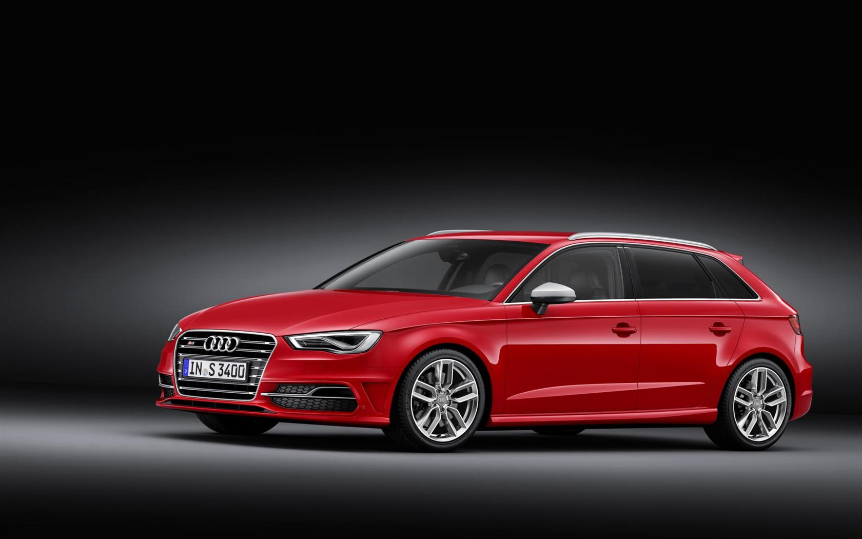 2013 audi s3 sportback image. Black Bedroom Furniture Sets. Home Design Ideas