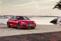 2017 Audi S5 image.