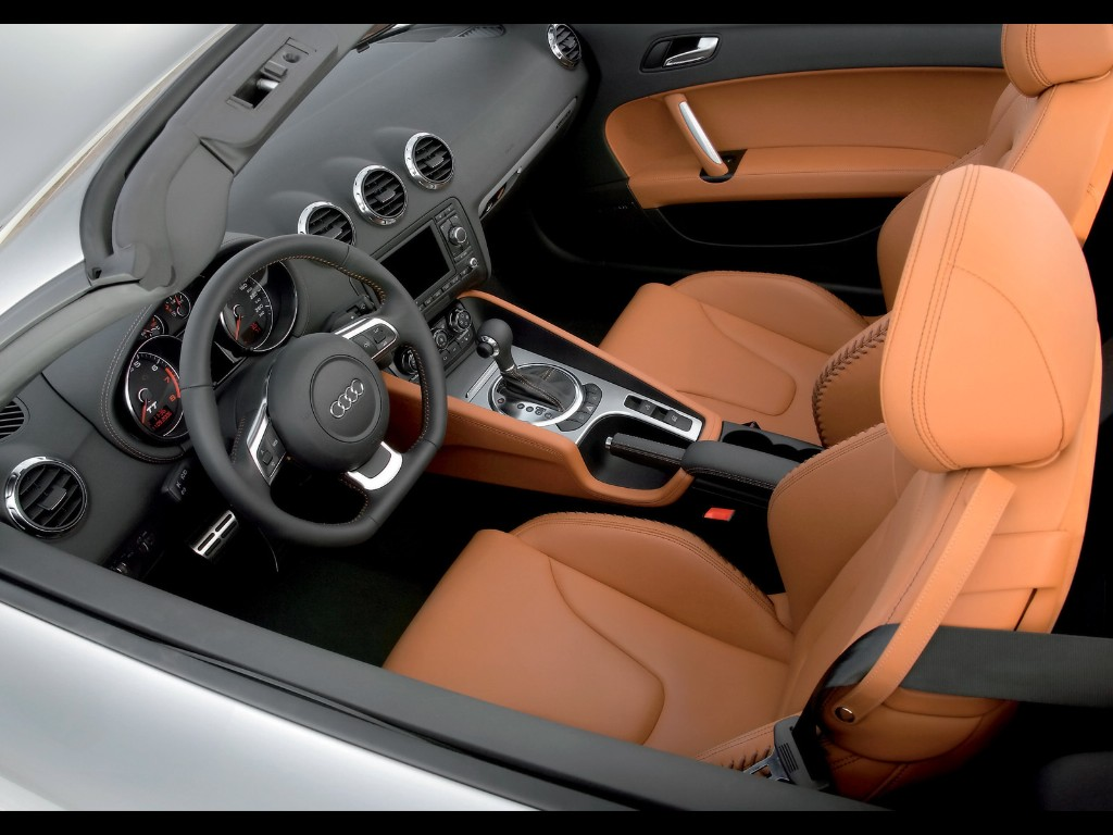 2008 audi tt 20 tfsi roadster review 2007