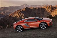 2013 Audi nanuk quattro concept image.