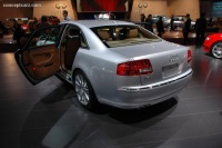 2006 Audi A8 image.