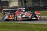 2008 Audi R10 image.