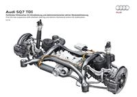 2010 JE Design Q7 S-Line thumbnail image
