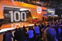 2009 Audi Sportback Concept image.