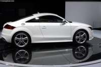 2008 Audi TT-S image.
