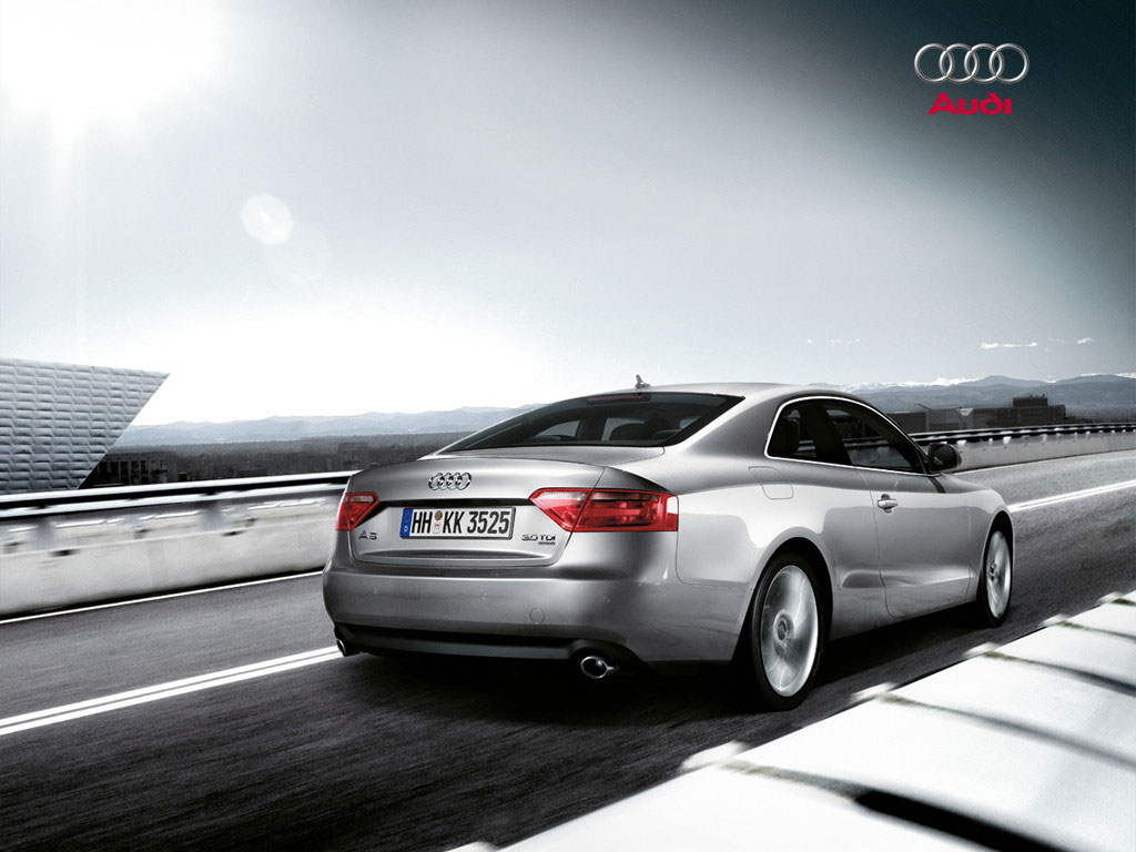 2007 Audi A5 Pictures History Value Research News