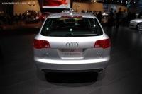 2006 Audi A6 image.