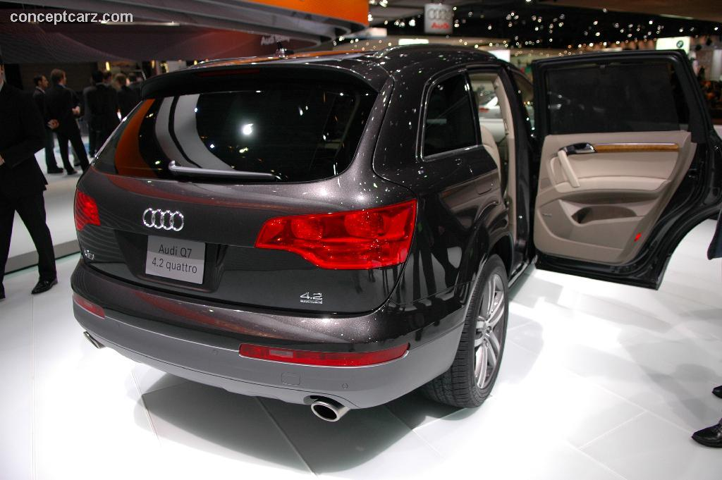 2006 audi q7 images photo audi q7 dv 06 das. Black Bedroom Furniture Sets. Home Design Ideas