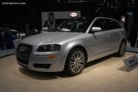 2006 Audi A3 image.