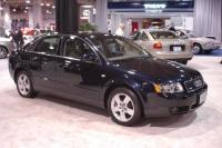 2003 Audi A4 image.