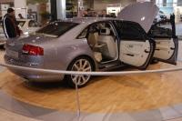 2005 Audi A8 image.