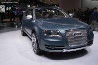 2005 Audi Allroad Quattro image.